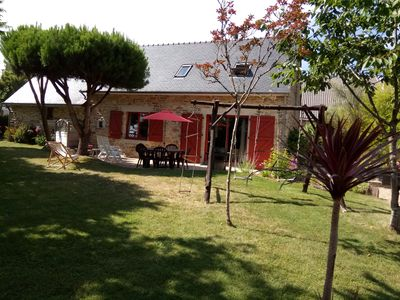 Photo for Nice character house for rent