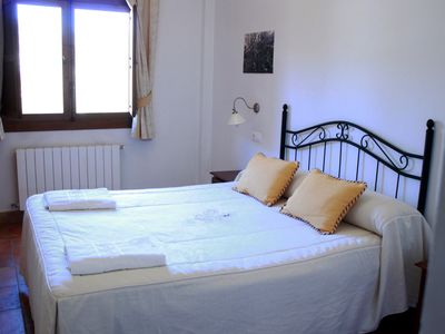 Photo for 1BR Cottage Vacation Rental in Inazares
