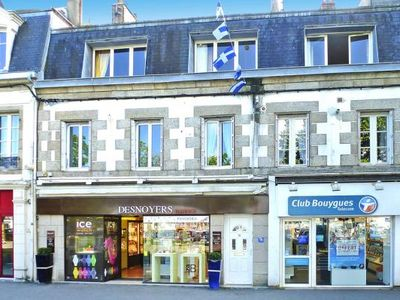 Photo for Holiday flat, Concarneau  in Finistère - 3 persons, 1 bedroom