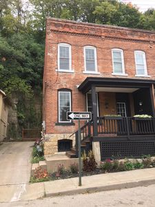 Photo for Historic Downtown Townhome