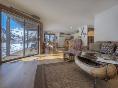 Photo for Squaw Summer Condo w/VIEWS | Walk to the Village