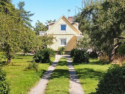 Photo for 4 star holiday home in FÄRENTUNA