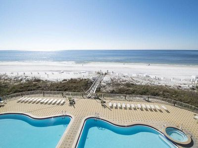 Photo for SummerPlace 506-Incredible View- Renovated/Updated-FREE BeachSetUp-SpringSpecial