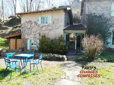 Photo for Gite Salt-en-Donzy, 4 bedrooms, 8 persons