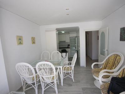 Photo for Surf Beach - Apartment for 6 PAX