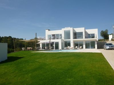 Photo for Beautiful Modern 4 Bedroom, Family Friendly With Pool, Close To Beaches & Golf