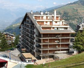 Photo for Apartment located at the bottom of ski lifts
