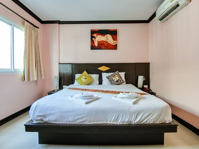 Photo for Superior Double Room Patong