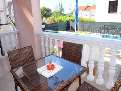 Photo for Apartments Stana (62181-A2) - Malinska - island Krk