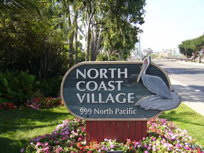 North Coast Village Resort where your vacation on the beach awaits you.