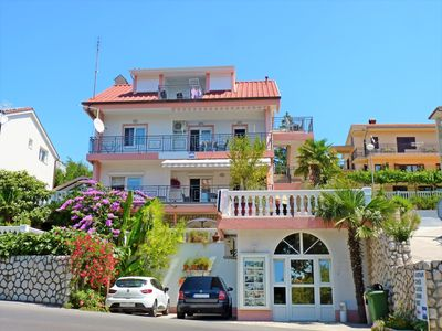 Photo for Apartments Ivana, (13462), Crikvenica, crikvenica riviera, Croatia