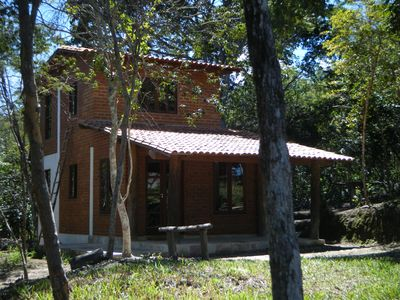 Photo for House Studio | Charming house in the Valley of capon, complete and total privacy.