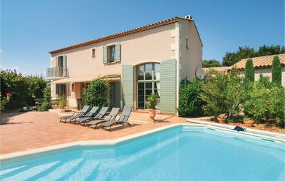 Photo for 4 bedroom accommodation in Saint Remy de Provence