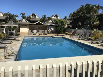 Photo for Sandpiper 133B - updated and renovated studio in Princeville