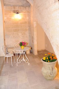 Photo for The Beautiful Wall - Ancient Salento House