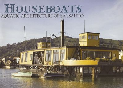 The Ferry has been featured in dozens of books on houseboats and lifestlyle.