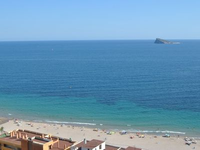 Photo for Apartment at the first line of Poniente