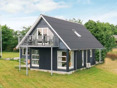 Photo for Vacation home Ørding in Øster Assels - 6 persons, 2 bedrooms