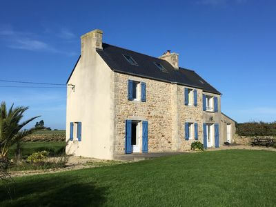 Photo for Brittany country house near the sea and beaches