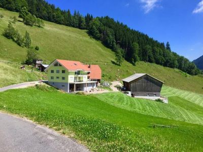 Photo for Holiday apartment Flühli LU for 5 persons with 2 bedrooms - Holiday apartment in a farmhouse