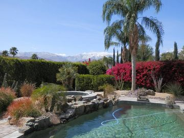 San Marino, Rancho Mirage, CA, USA