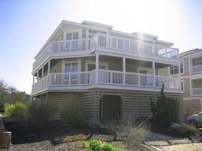 Photo for Enjoy the beach & pool in Cape Shores, Lewes! Availability in June, Aug & Sept!