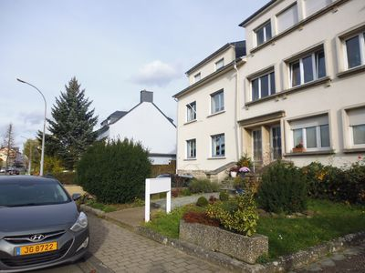 Photo for Apartment / Rooms near Luxembourg City