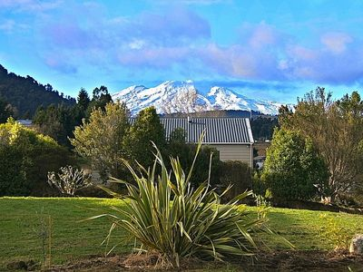 Photo for Summit View - Ohakune Holiday Home