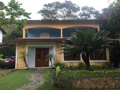 Photo for House in Cond. High Standard in ToqueToque Small - 05 quarters (03 suites)
