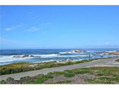 Photo for Pebble Beach Ocean Front Home with  Panoramic Views and Four Large King Suites