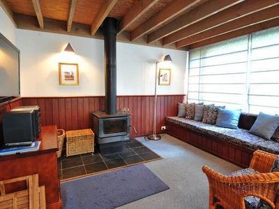 Photo for Cosy Self Contained Chalet in Thredbo