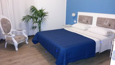 Photo for 1BR Apartment Vacation Rental in Napoli