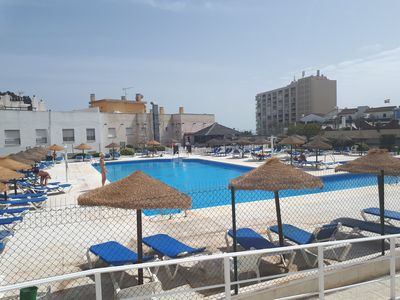 Photo for Apartment in the center of Torremolinos