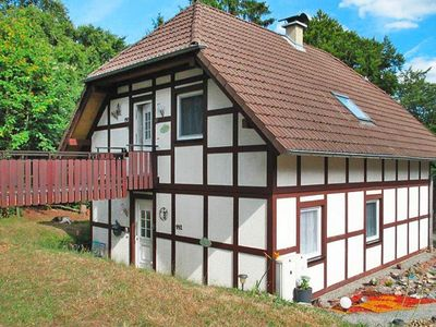 Photo for Holiday flats, Frankenau  in Hessisches Bergland - 4 persons, 2 bedrooms