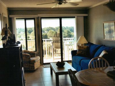 Photo for Beautiful View-Close to Boardwalk and Pool!- Book for Summer Now!