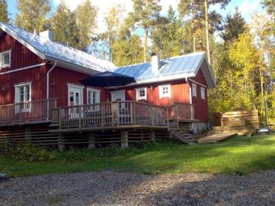 Photo for Vacation home Karri in Karjalohja - 7 persons, 2 bedrooms