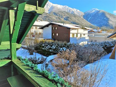 Photo for Apartment / app. for 6 guests with 80m² in Seefeld in Tirol (125854)