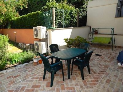 Photo for 1BR Apartment Vacation Rental in Sirolo