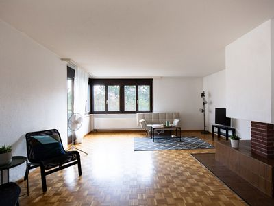 Photo for *FAMILY PRICES* / *19 MINUTES FROM ZURICH* / 15MINUTES FROM AIRPORT / COSY SWISS