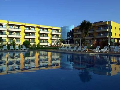 Photo for Hotel Galatea - Near Canelas Beach