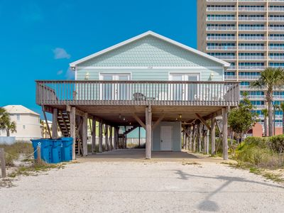 Photo for 2nd Tier Home, Gulf Views, Up to $100 discount pass included!