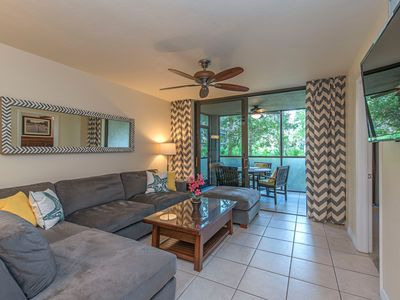 Photo for *2019 All New Master Bedroom* Bonita Bay, Gated w/Private Beach