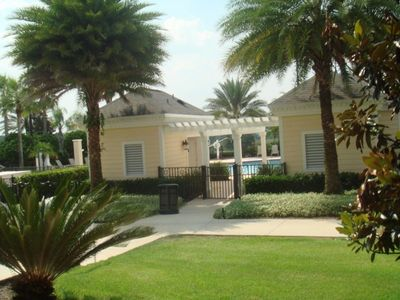 Photo for Je35894 - Reunion Resort - 3 Bed 2 Baths Condo