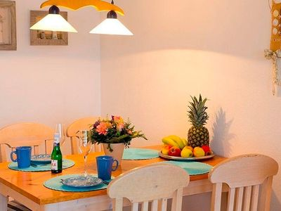 Photo for Apartment / app. for 4 guests with 60m² in Scharbeutz (38175)
