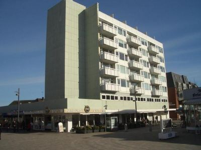 Photo for Holiday apartment Westerland for 2 persons - Holiday apartment