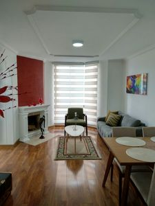 Photo for Luxurious and spacious apartment in exclusive zone Bogota