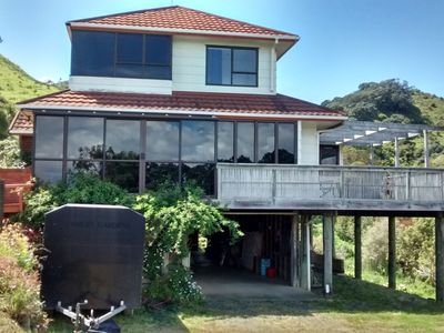 Photo for Close to the beach and Lukes Kitchen