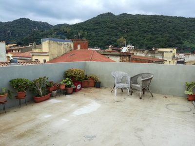 Photo for Studio Vacation Rental in Siniscola, Sardinia