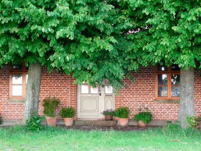 Photo for Apartment / app. for 5 guests with 65m² in Fehmarn OT Altenteil (17743)