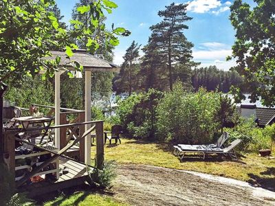 Photo for Vacation home Fengersfors in Fengersfors - 5 persons, 1 bedrooms